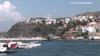 Pylos (Navarino) – Greece HD Travel Channel
