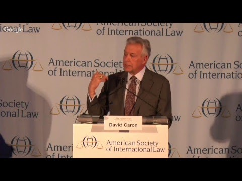 Charles N. Brower Lecture on International Dispute Resolution