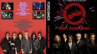 Watch Foreigner Angel Tonight video