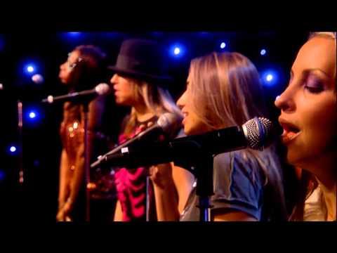 All Saints | Pure Shores (Live at T4 Special)