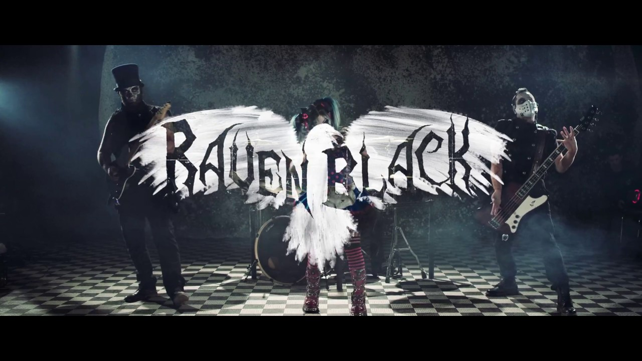 Raven Black | Official Music Videos