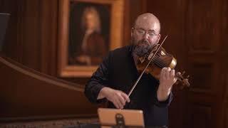 Mark Fewer & Hank Knox - Vivaldi: Violin Sonata in D minor, RV12: IV. Gavotta