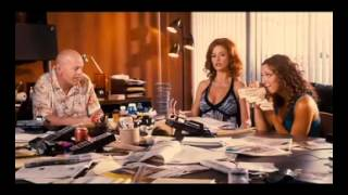 Lay the Favorite -- Official Trailer 2012
