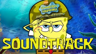 SpongeBob: Battle for Bikini Bottom - Complete Soundtrack