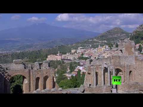 فعاليات اليوم الثاني من قمة الدول السبع الكبرى في صقلية الإيطالية  - نشر قبل 4 ساعة