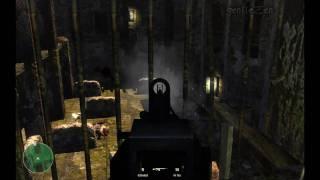 Walkthrough of CODE OF HONOR 2 - CONSPIRACY ISLAND (2008) ◊ Part 03 [HD] [English]
