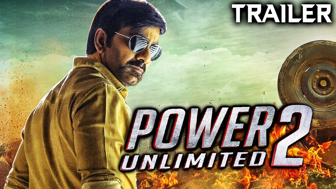 Power Unlimited 2 Official Trailer