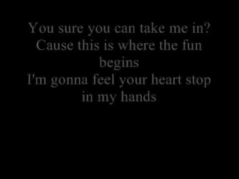 Kylie Minogue - Aphrodite lyrics.wmv