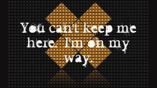 Yellowcard - Way Away (Music Video w/ Lyrics)