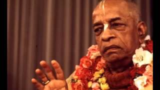 My Business is to Get Out of these Material Clutches - Prabhupada 0591