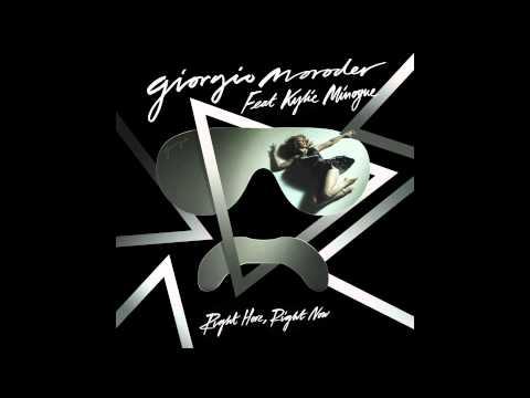 Giorgio Moroder -