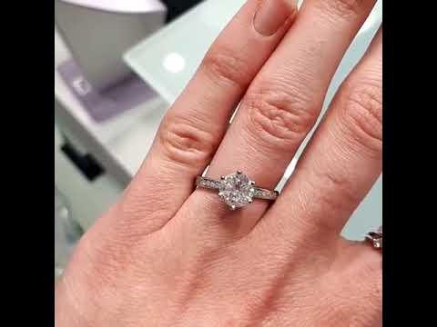 Bespoke Jeweller | Diamond Rings at Paul David Jewellery