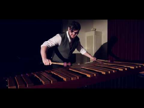 Can't Help Falling In Love - Marimba Cover Matt Brown Percussion
