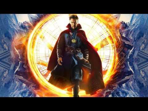 Trailer Music Doctor Strange - Soundtrack Doctor Strange (Theme Song)