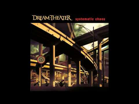Dream Theater - Constant Motion