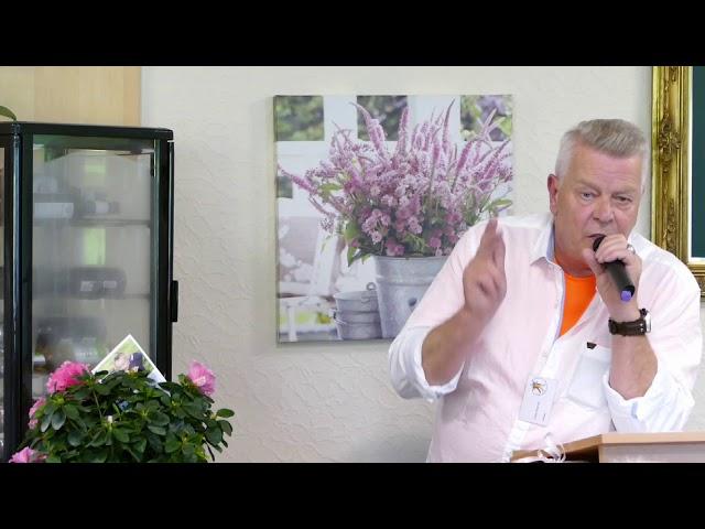 Zusammenschnitt von Uwe Werners Reden & Grußworte 2/2 1. Community - Ehem. Heimk. NRW e.V.
