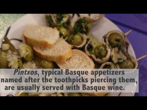 Basque Food and Culture