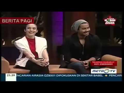 Just Alvin Terbaru 2015 FULL : Chelsea Islan,Chico Jericho,Mischa & Marcel Chandrawinata