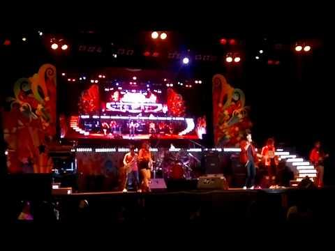 Sandy Band Live In โรงเบียร์เยอรมันตะวันแดง 21102555