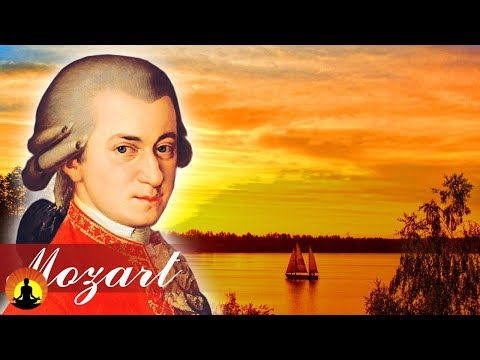 Sleep Music for Babies, Classical Sleep Music, Lullaby Music, Peaceful Music, Calm, Mozart, �