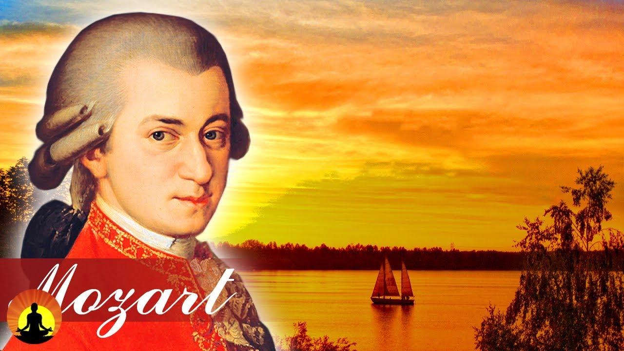 Mozart for Babies Brain Development ♫ Classical Music for ...