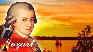 Sleep Music for Babies, Classical Sleep Music, Lullaby Music, Peaceful Music, Calm, Mozart, ♫E008