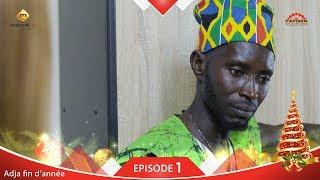 Adja Fin d'année 2019 - Episode 1