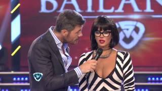 Video Showmatch 2014 - Tremendo error de Karina Jelinek: Tinelli se fue del estudio download MP3, 3GP, MP4, WEBM, AVI, FLV Agustus 2018
