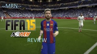 FIFA 15 MODDINGWAY MOD 7 0 0 | SEASON 16/17