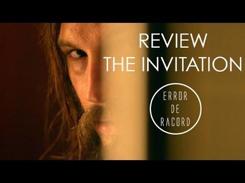 Crítica |LA INVITACIÓN (The Invitation)