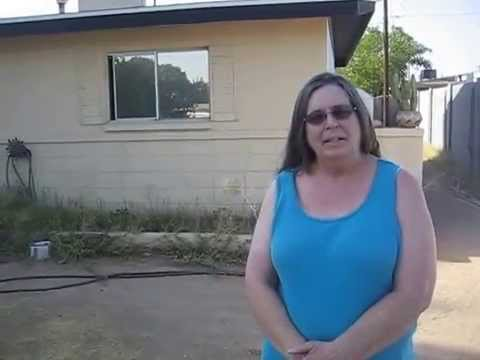 We Buy Houses Phoenix Arizona - Testimonial from Gail in Mesa Arizona