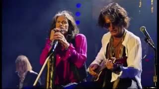 "Aerosmith ""Hangman Jury"""