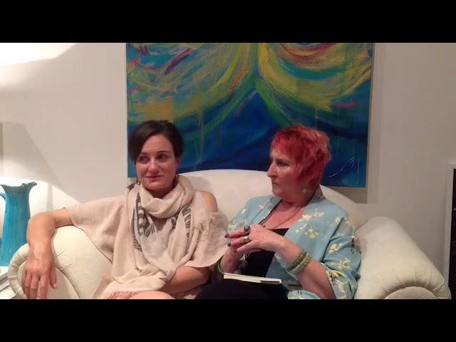 S01E01 BiPolar Mental Health; Julia Busquets