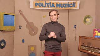 Cotofan/Politia Muzicii: CRBL & Anlora - Plange sufletul meu