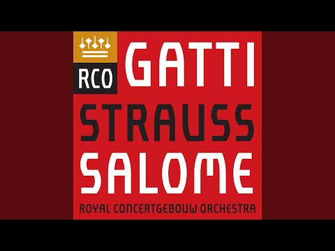 Salome, Op. 54, TrV 215, Scene 4: Dance Of The Seven Veils (Orchestral Interlude)