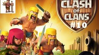 Chefe Maneta - Clash of Clans - Como atacar com CV nvl 5