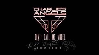 Miley Cyrus, Ariana Grande & Lana Del Rey- Don't Call Me Angel (Felipe's Concept Instrumental)