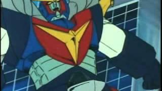 Muteki Koujin Daitarn 3 Episode 2 2/2