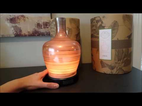 scentsy-essential-oil-diffuser-video-review