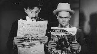 Download Video Dwanaście krzeseł [1933] Polska komedia - Adolf Dymsza MP3 3GP MP4