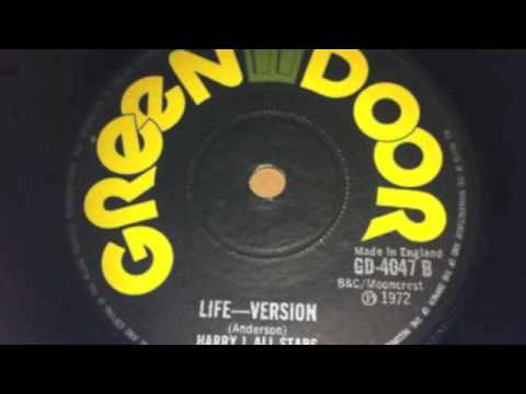 Harry J.All Stars- Life (version)