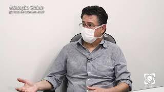 Estação saúde - Doenças do fígado