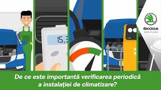 Importanța verificării periodice a instalației de climatizare