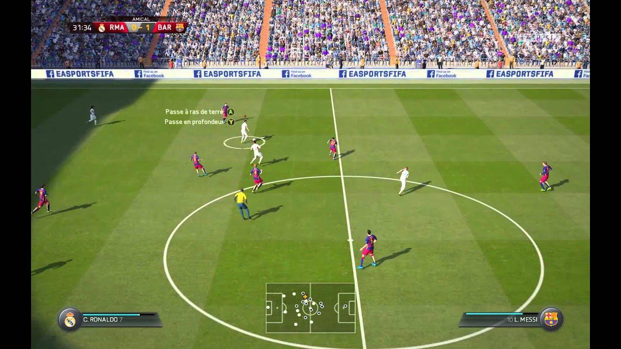 Fifa 15 pc max settings 60 fps webcam