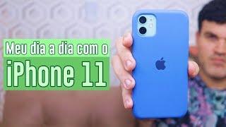 Meu dia a dia com o iPhone 11: Um relato sincero