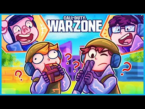 Warzone but we spectate the worst players in verdansk...