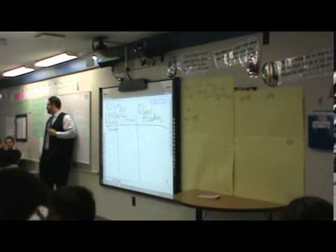 B2D4 Lecture  The Origin of Some Constitutional Rights