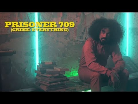 CAPAREZZA - PRISONER 709