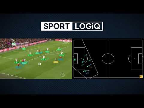Soccer Tracking - Sportlogiq