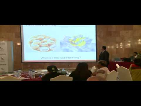 National Bonds Financial Literacy Road Show Abu Dhabi InterContinental (part 7of 8)